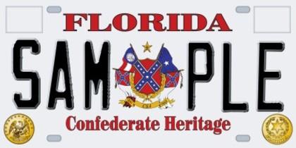 FloridaConfederateFlag